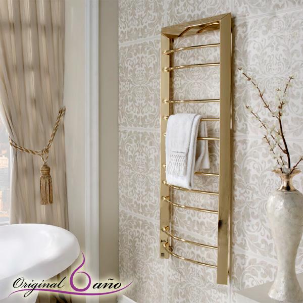 Accesorios de ba o original ba o original ba o for Toallero para ducha