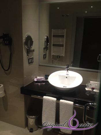 Accesorios de ba o original ba o original ba o for Hoteles pequenos modernos