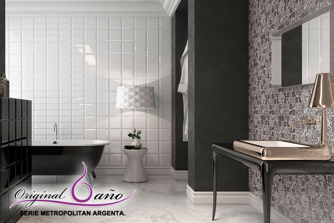 Accesorios De Baño Colocados:Accesorios de Baño-Original-Baño
