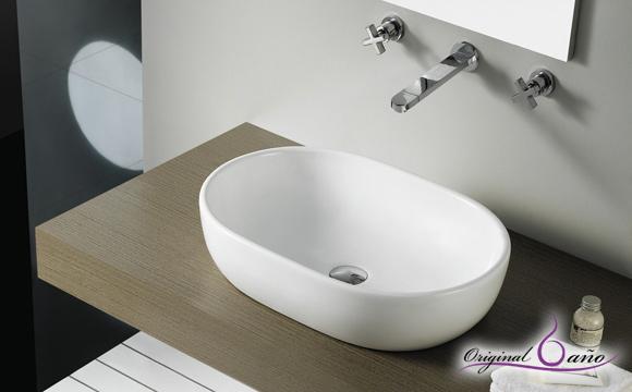 Lavabos Para Baño Cancun:Accesorios de Baño-Original-Baño