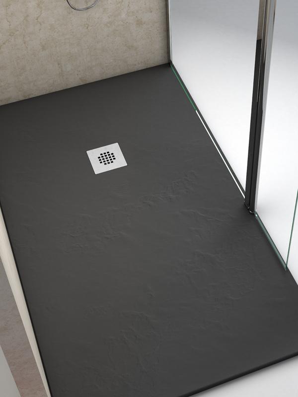 Accesorios de ba o original ba o original ba o for Platos de ducha de pizarra