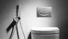 Imagen de la categoría Cuatro razones para instalar un grifo de bidé para cuartos de baño pequeños
