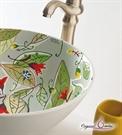 Imagen de la categoría 5 Claves para elegir lavabos sobre encimera de porcelana.