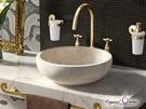 Imagen de la categoría Accesorios de baño color Oro 5 Ideas para decorar