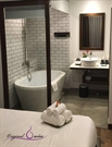 Imagen de la categoría Baños con Encanto. Ideas para baños de un viaje a Vietnam.