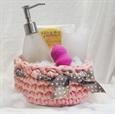 Imagen de Cesta para baño Camelia Beauty