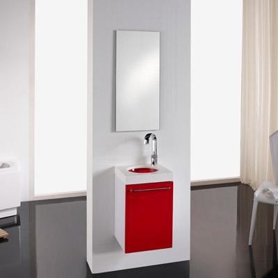 Accesorios de ba o original ba o original ba o - Mueble lavabo esquinero ...