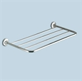 Imagen de Estante sencillo toallas Ascot