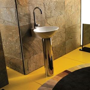 Imagen de Pedestal de Acero Mod.108