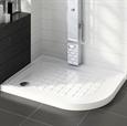 Imagen de Plato de ducha Sendai Semicircular